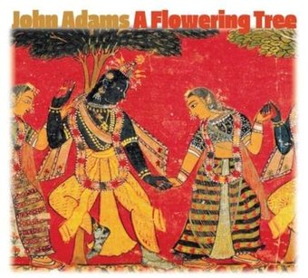 Flowering Tree (2-CD)