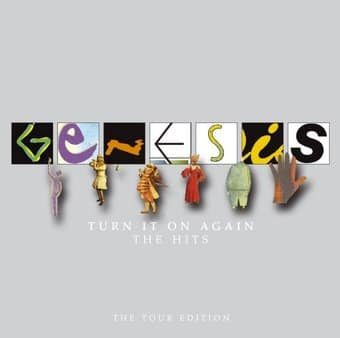 Turn It on Again: The Hits (2-CD)