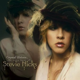Crystal Visions: Very Best Of Stevie Nicks (2LPs