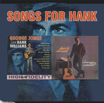 Songs for Hank