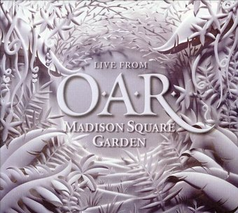 O.A.R. - Live From Madison Square Garden (2-DVD