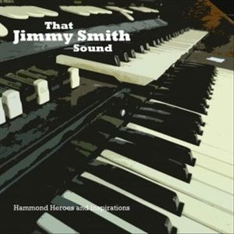 That Jimmy Smith Sound