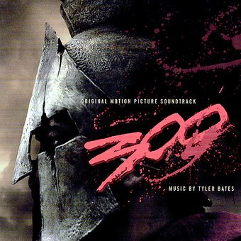 300 [Original Motion Picture Soundtrack] [Deluxe