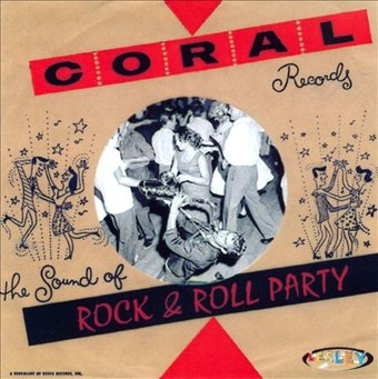 Coral Records: Rock & Roll Party