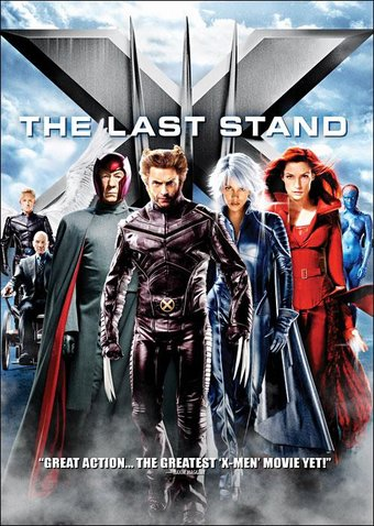 The Last Stand (Widescreen)