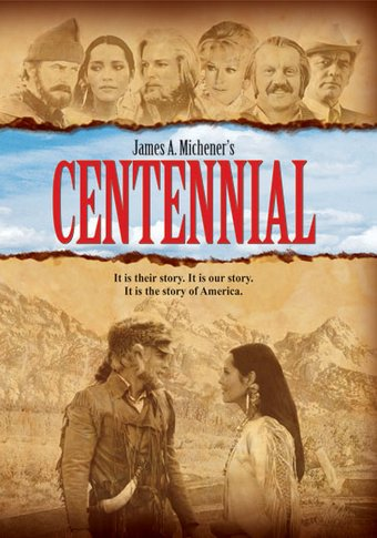 Centennial - Complete Mini-Series (6-DVD)