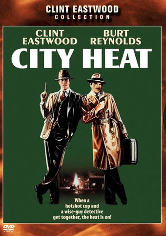 City Heat (Clint Eastwood Collection)