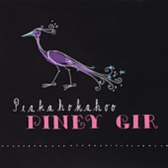 Piney Gir - Creature
