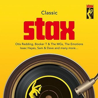 Classic Stax 3 Cd 2016 Imports Oldies Com