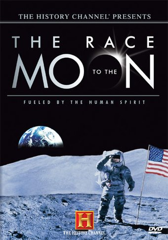 History Channel: The Race to the Moon (2-DVD)
