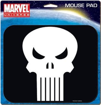 Marvel Comics - Punisher - Logo Mousepad
