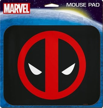 Marvel Comics - Deadpool: Logo Mouse Pad