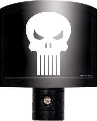LMTD: Marvel Comics - Punisher - Night Light