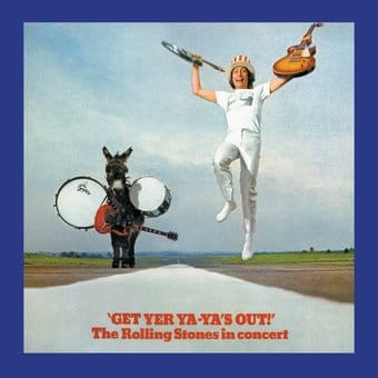 Get Yer Ya-Ya's Out: The Rolling Stones in