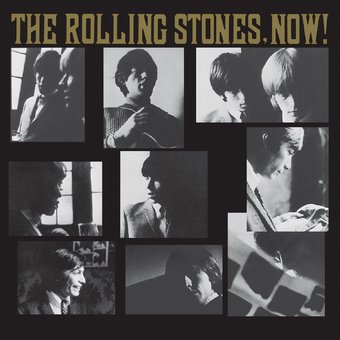Rolling Stones Now! (Remastered)