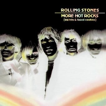 More Hot Rocks (2-CD)