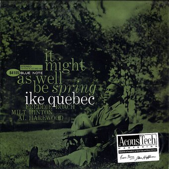 It Might As Well Be Spring (2-LPs) [180GV] {45RPM}