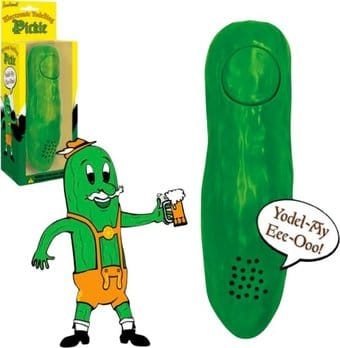 Pickle - Electronic Yodeling Pickle
