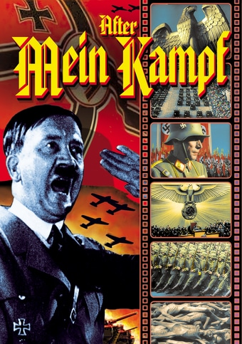 After Mein Kampf (1940) / Here Is Germany (1945)
