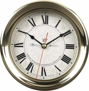 Captain's Clock, Large