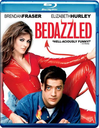 Bedazzled (Blu-ray)