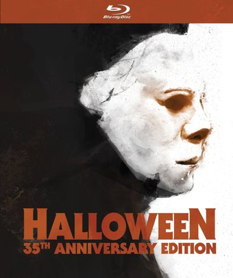Halloween (35th Anniversary) (Blu-ray)