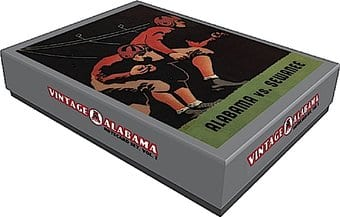 Alabama Crimson Tide - Notecards Volume 1
