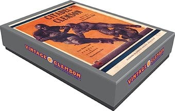Clemson Tigers - Notecards Volume 1