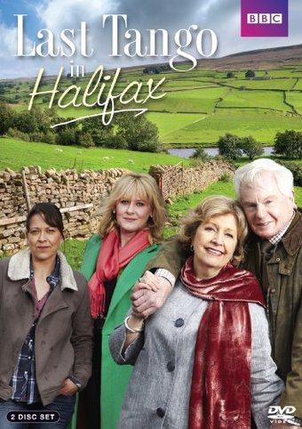 Last Tango in Halifax - Season 1 (2-DVD)
