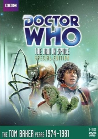 Doctor Who - #076: The Ark in Space (Special