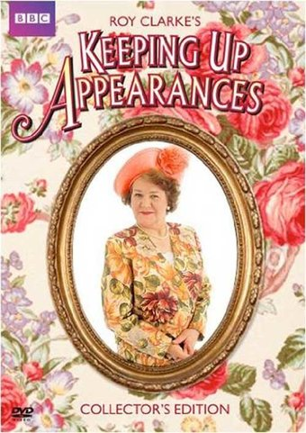 Keeping Up Appearances - Collector's Edition
