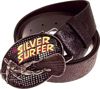 Silver Surfer Belt