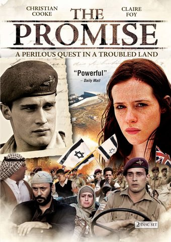 The Promise (2-DVD)