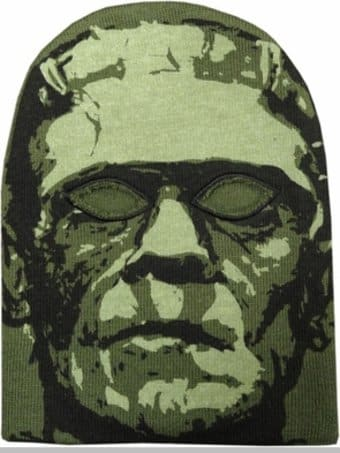Frankenstein - Ski Mask / Hat