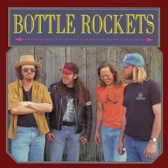 Bottle Rockets / The Brooklyn Side (2-CD)