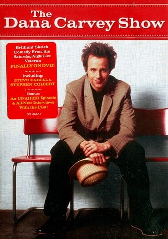 The Dana Carvey Show (2-DVD)