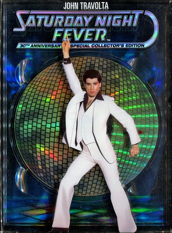 Saturday Night Fever (Special Collector's Edition)