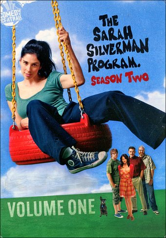 The Sarah Silverman Program - Season 2 - Volume 1