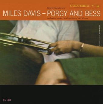 Porgy And Bess (Mono) (180GV)