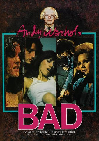 Andy Warhol's Bad
