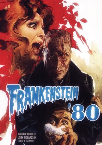 Frankenstein '80 (Full Screen)