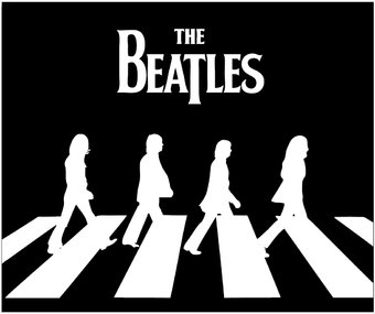 The Beatles - Abby Road: Fleece Blanket