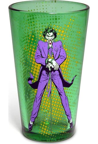 DC Comics - Batman - The Joker - 16 oz. Pint Glass