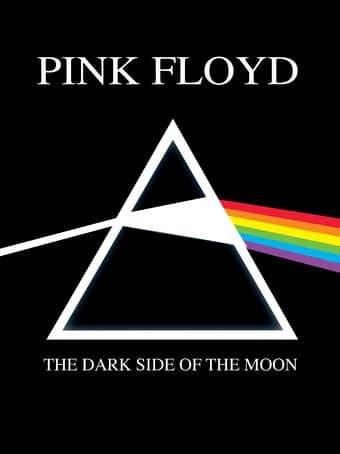 Pink Floyd - Dark Side of The Moon: Shower Curtain