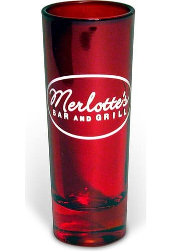 Merlotte's Bar and Grill Shooter Shot Glass