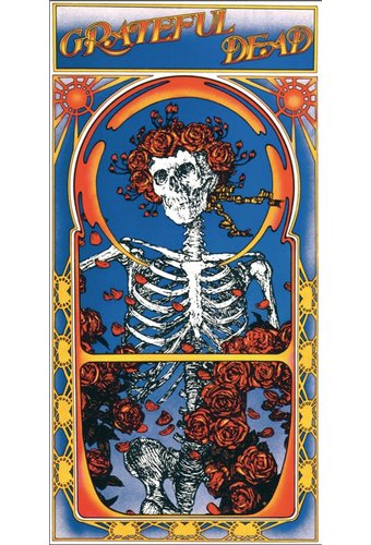 Grateful Dead - Beach Towel
