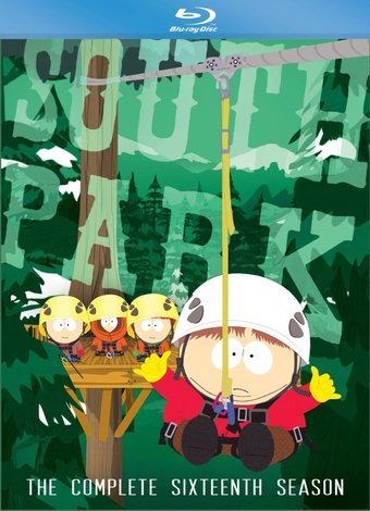 South Park - Complete Season 16 (Blu-ray)