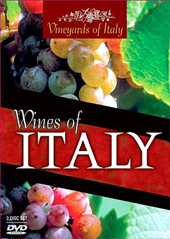 Wine - Vineyards of Italy: Wines of Northern