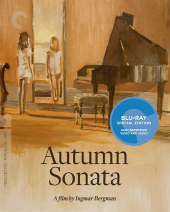 Autumn Sonata (Blu-ray)