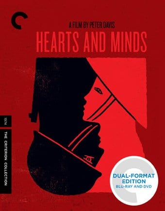 Hearts and Minds (Blu-ray + DVD)